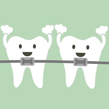 矫正牙齿时机如何选择?